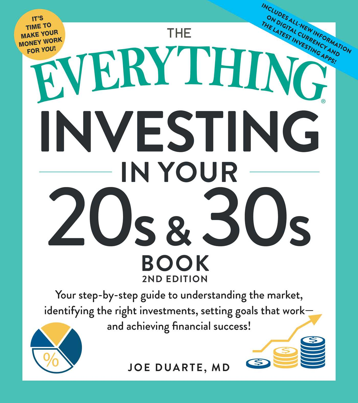 pics Investing in Your 20s and 30s, Part 2