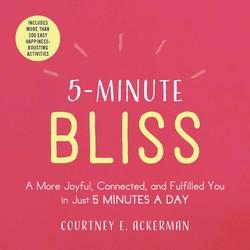 Buy 5-Minute Bliss