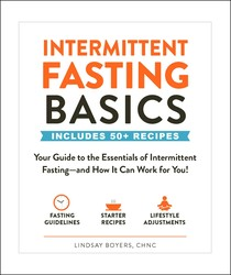 Buy Intermittent Fasting Basics