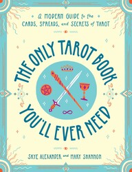 Buy The Only Tarot Book You'll Ever Need