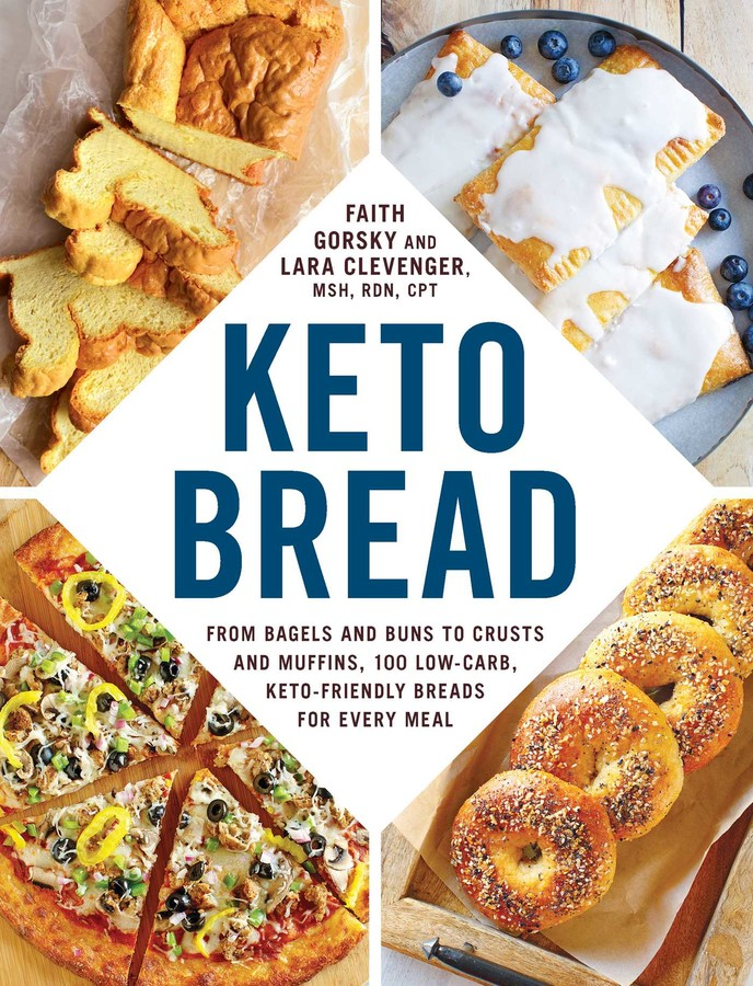 Buy Keto Bread