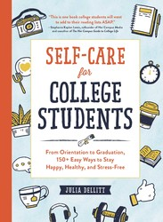 Buy Self-Care for College Students