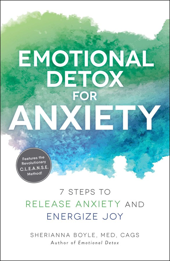 Buy Emotional Detox for Anxiety