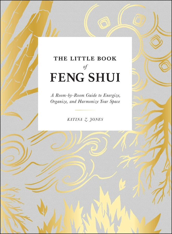 Buy The Little Book of Feng Shui