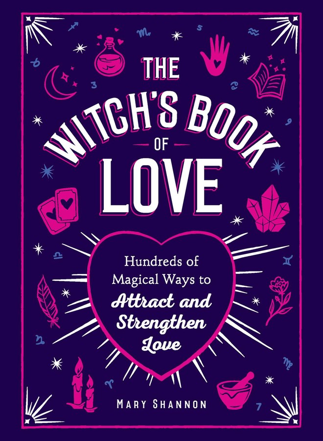 Buy The Witch's Book of Love
