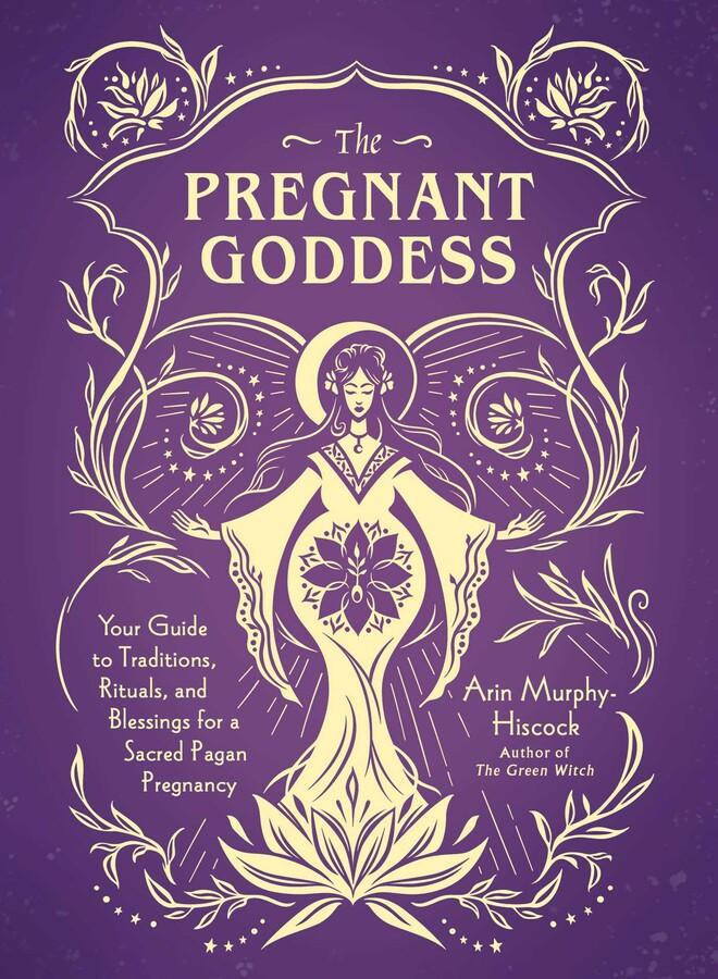 Buy The Pregnant Goddess
