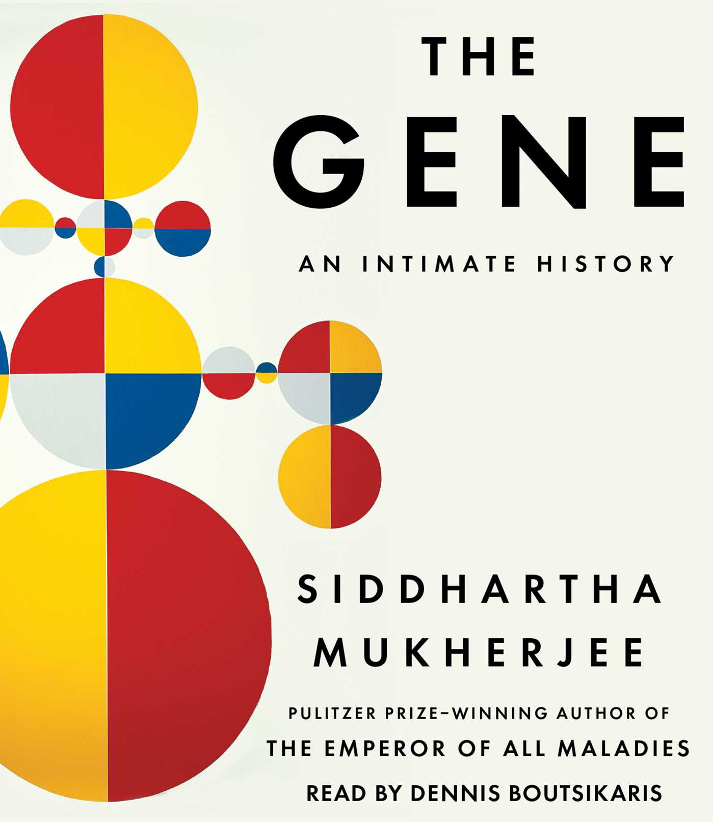 The gene 9781508211389 hr