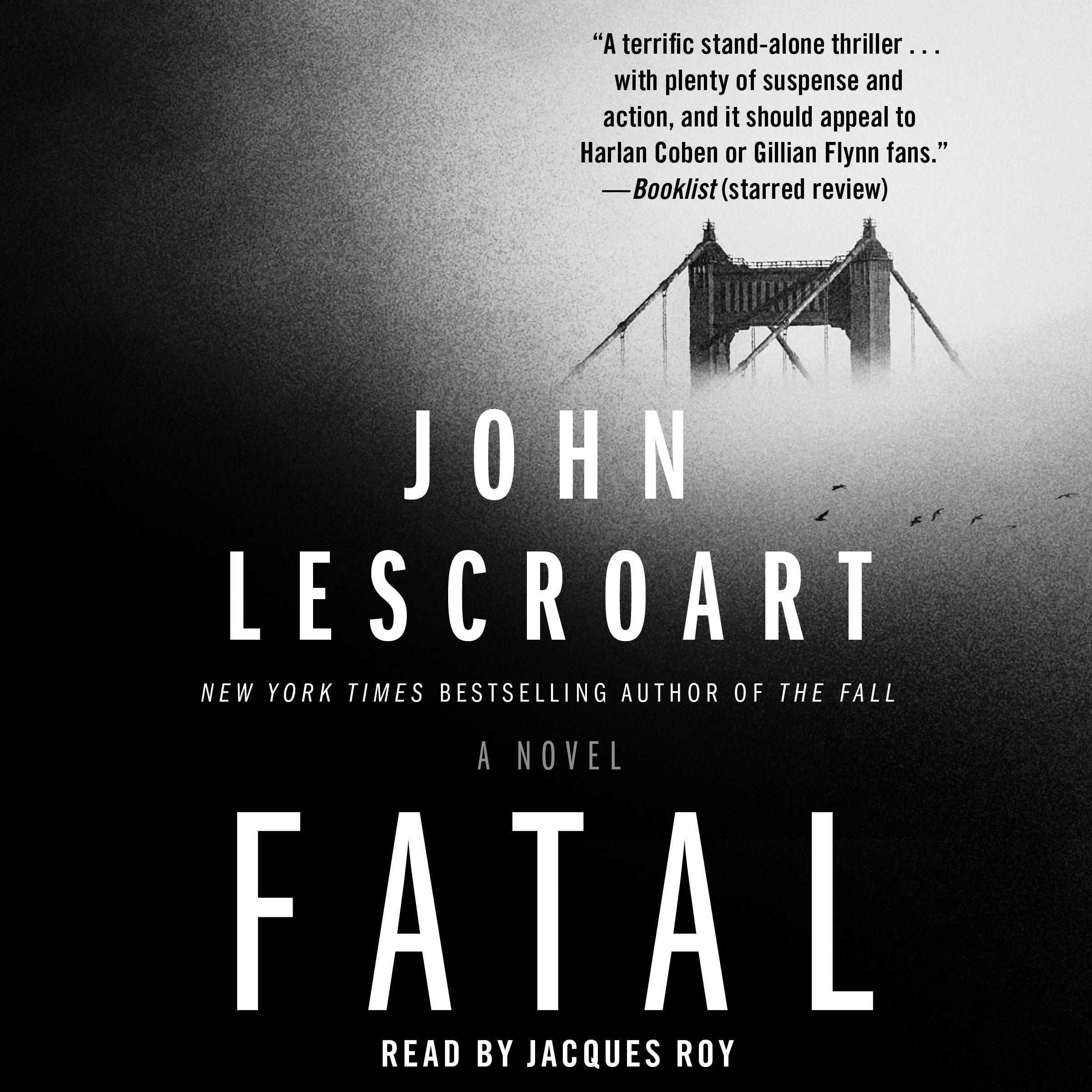 Fatal 9781508211631 hr