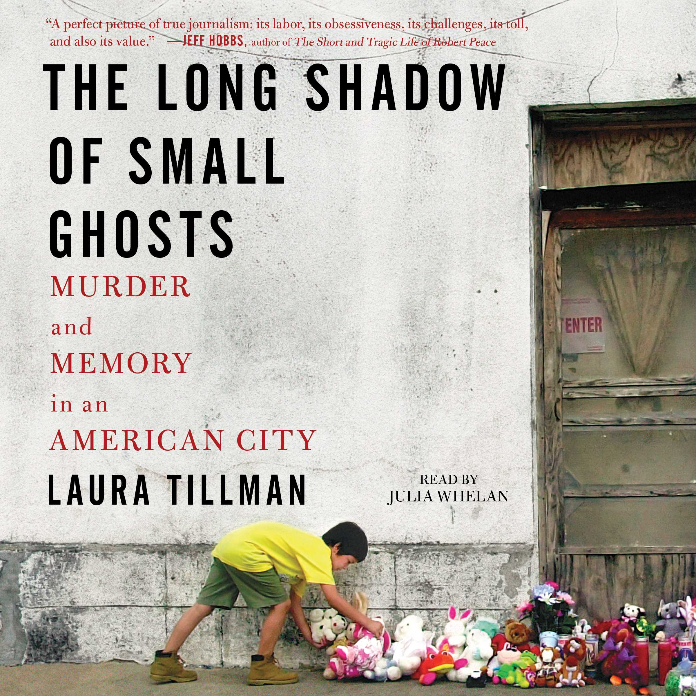 The long shadow of small ghosts 9781508214403 hr