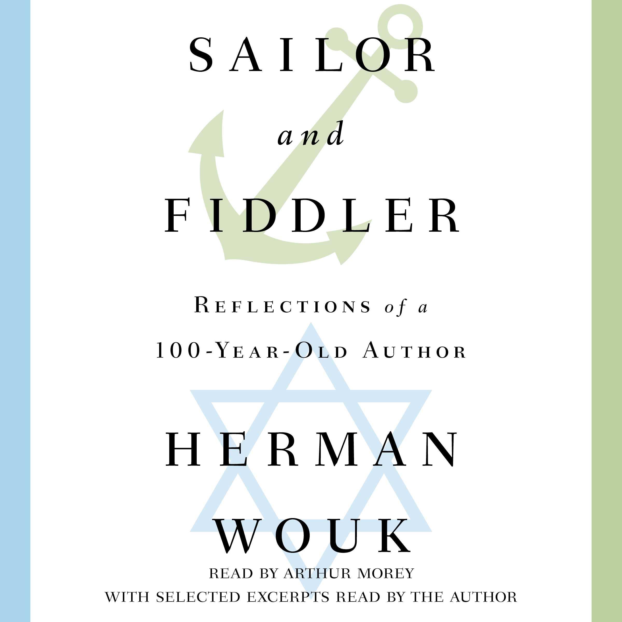Sailor and fiddler 9781508214816 hr