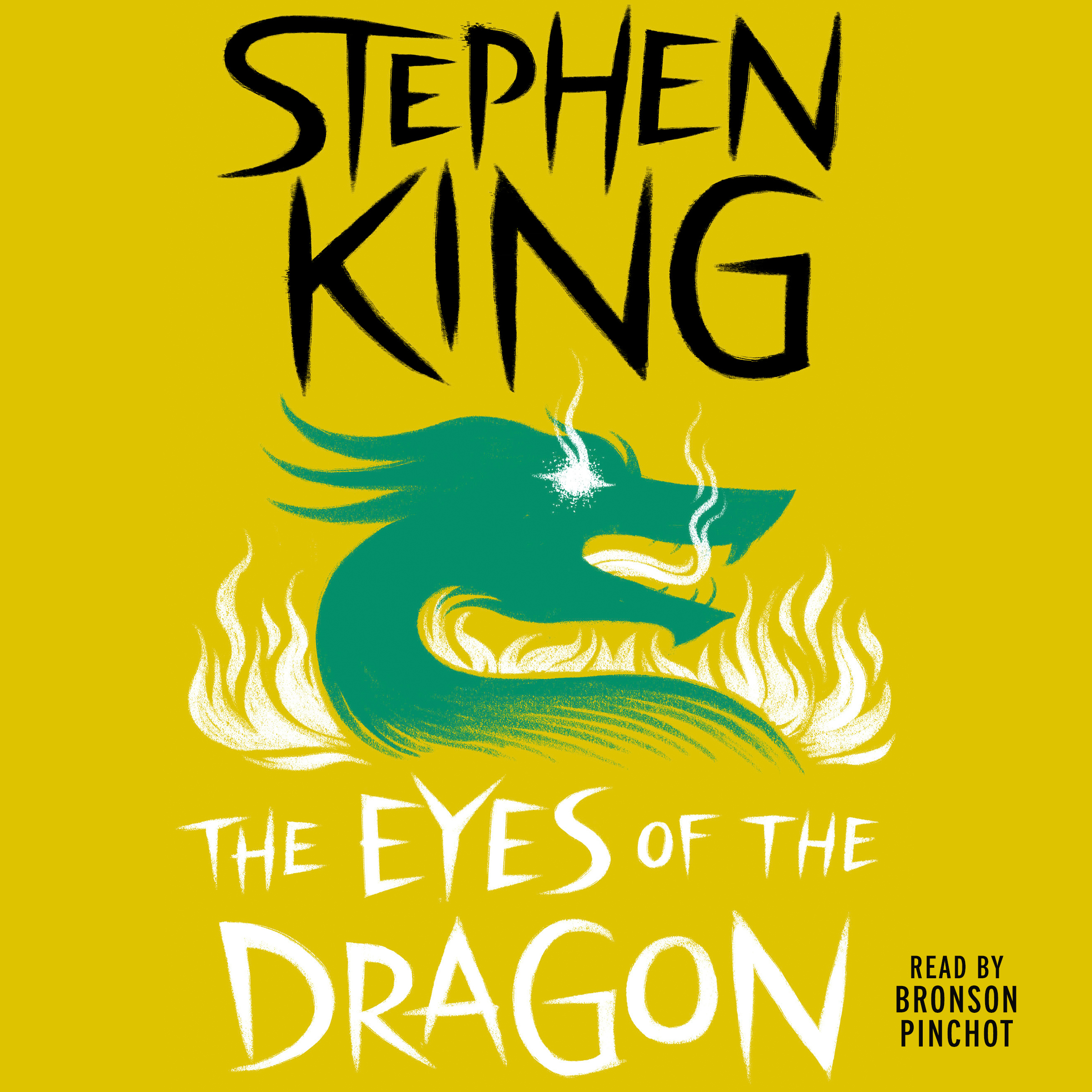 The eyes of the dragon 9781508217022 hr