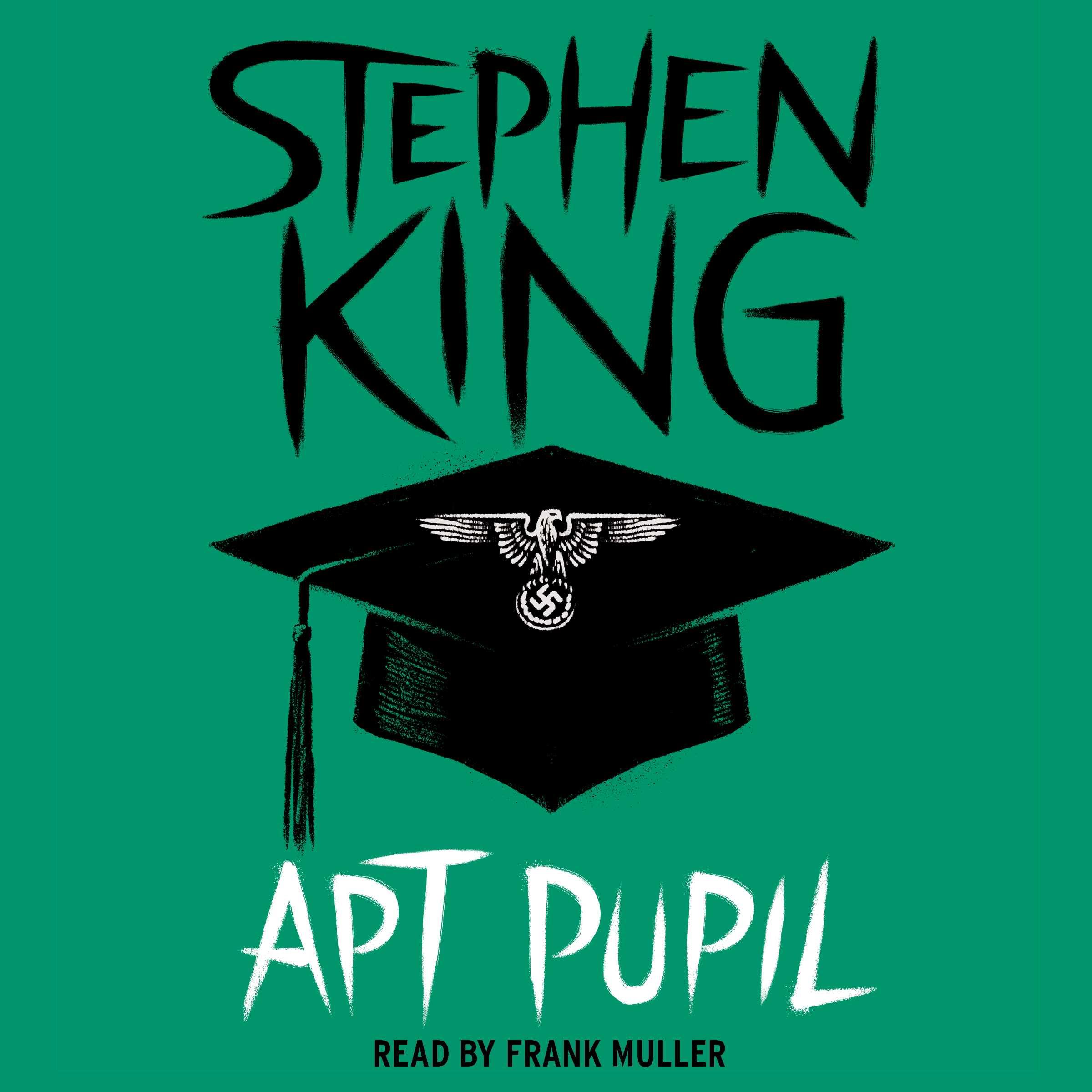 Stephen King bibliography