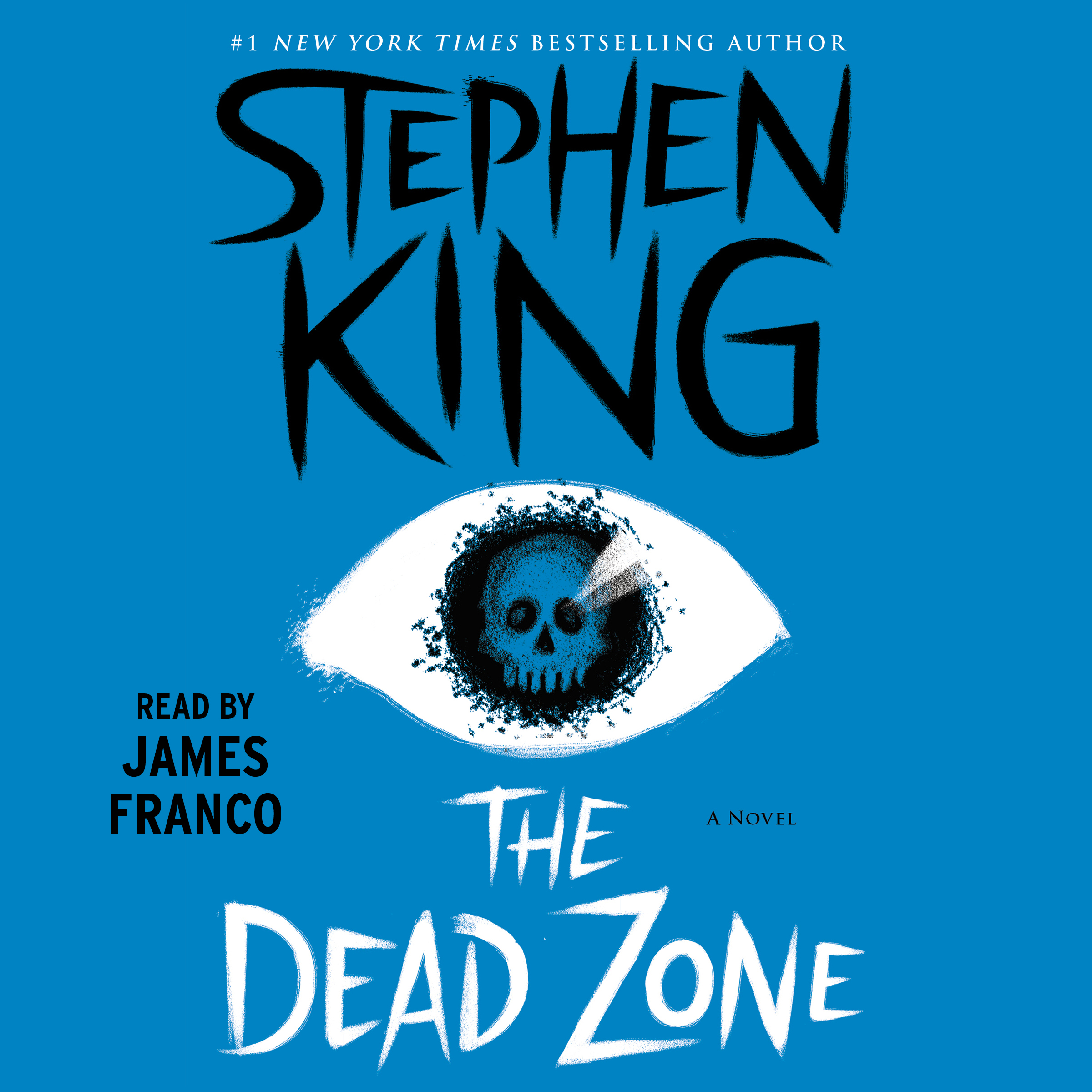 The dead zone 9781508217862 hr