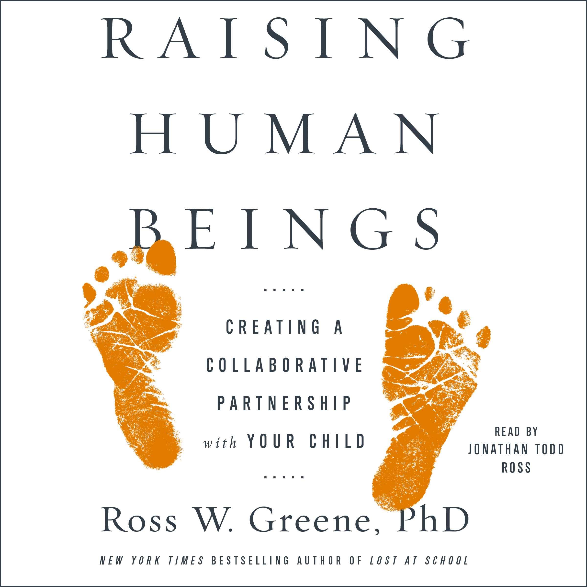 Raising human beings 9781508218197 hr