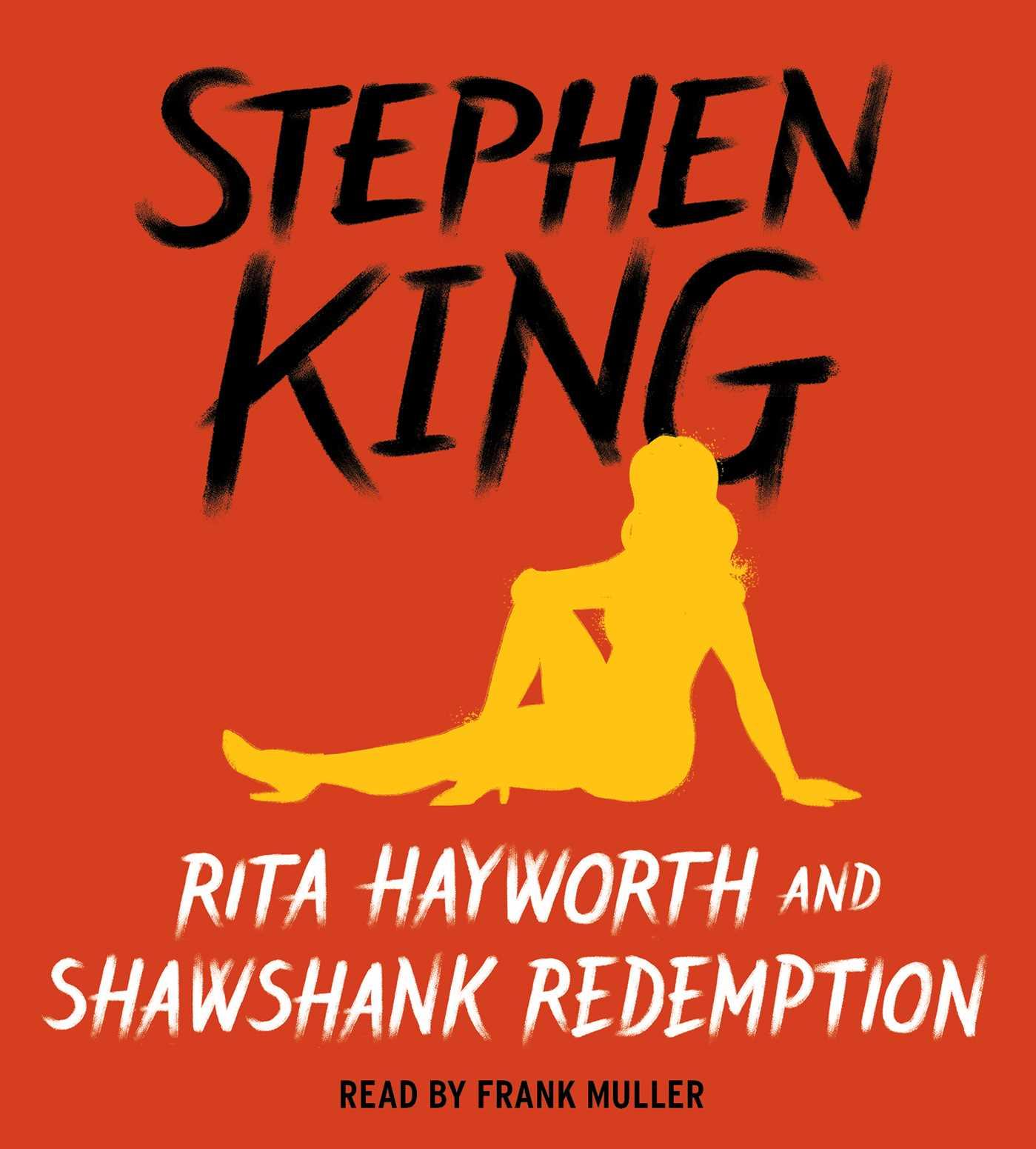 Rita hayworth and shawshank redemption 9781508218531 hr