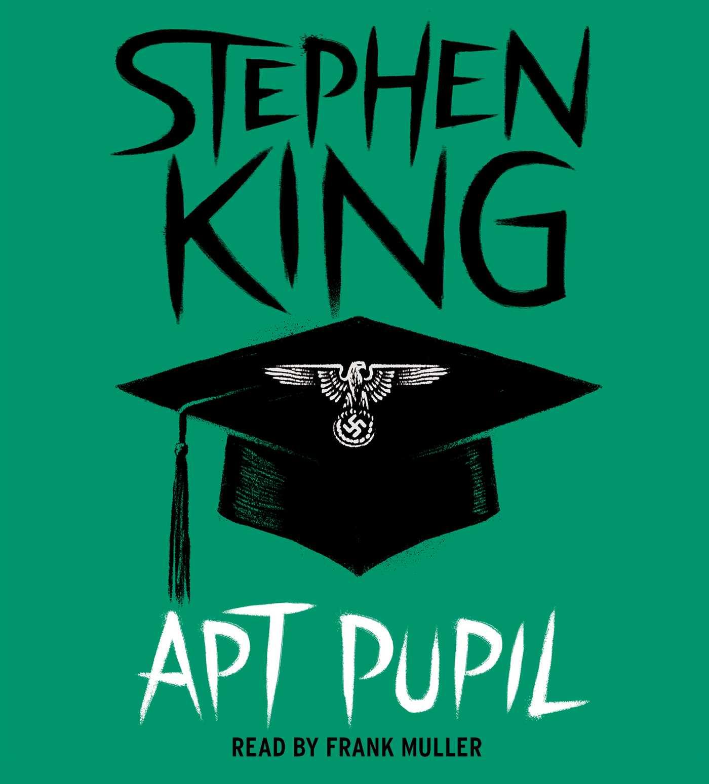 Apt pupil 9781508218548 hr