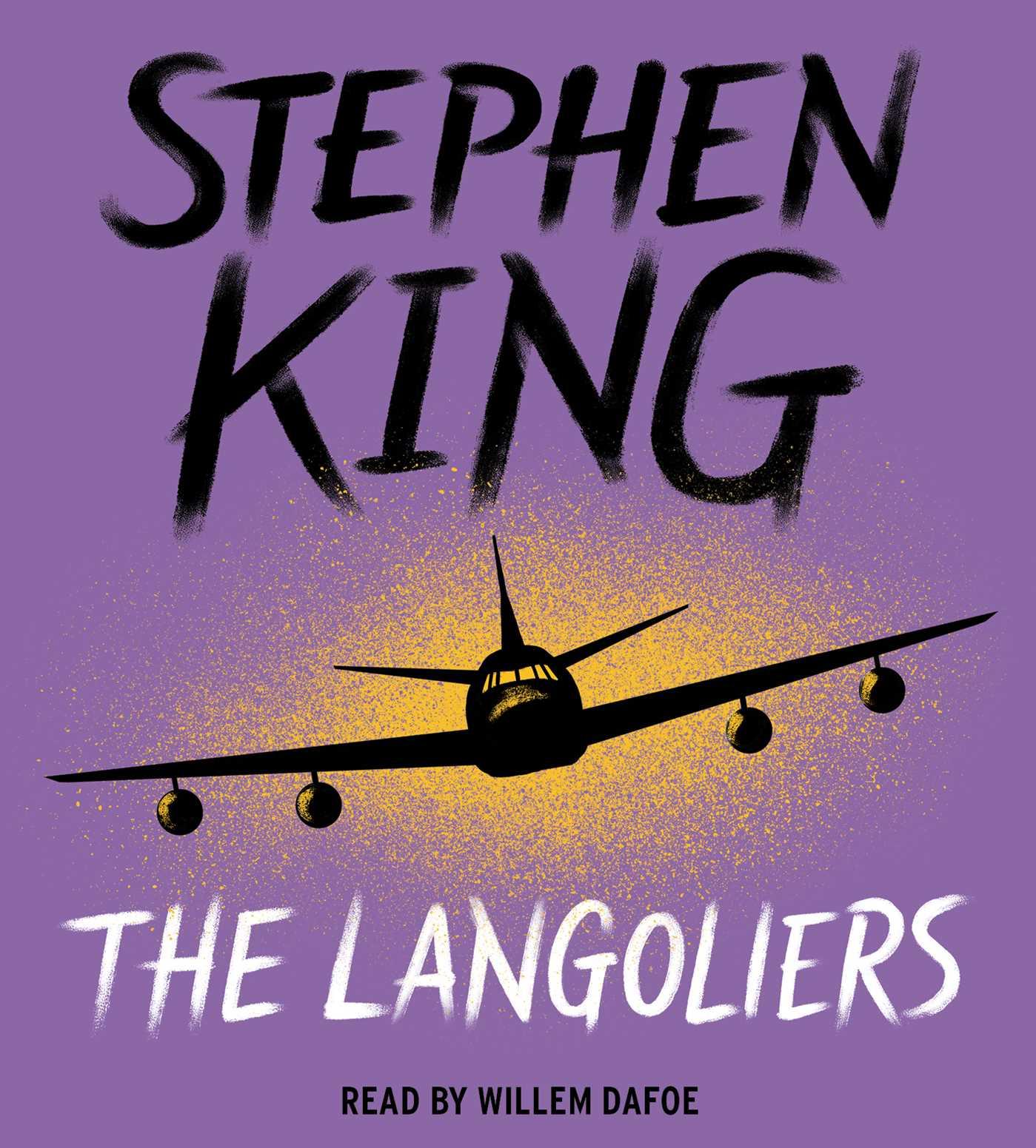 stephen king langoliers