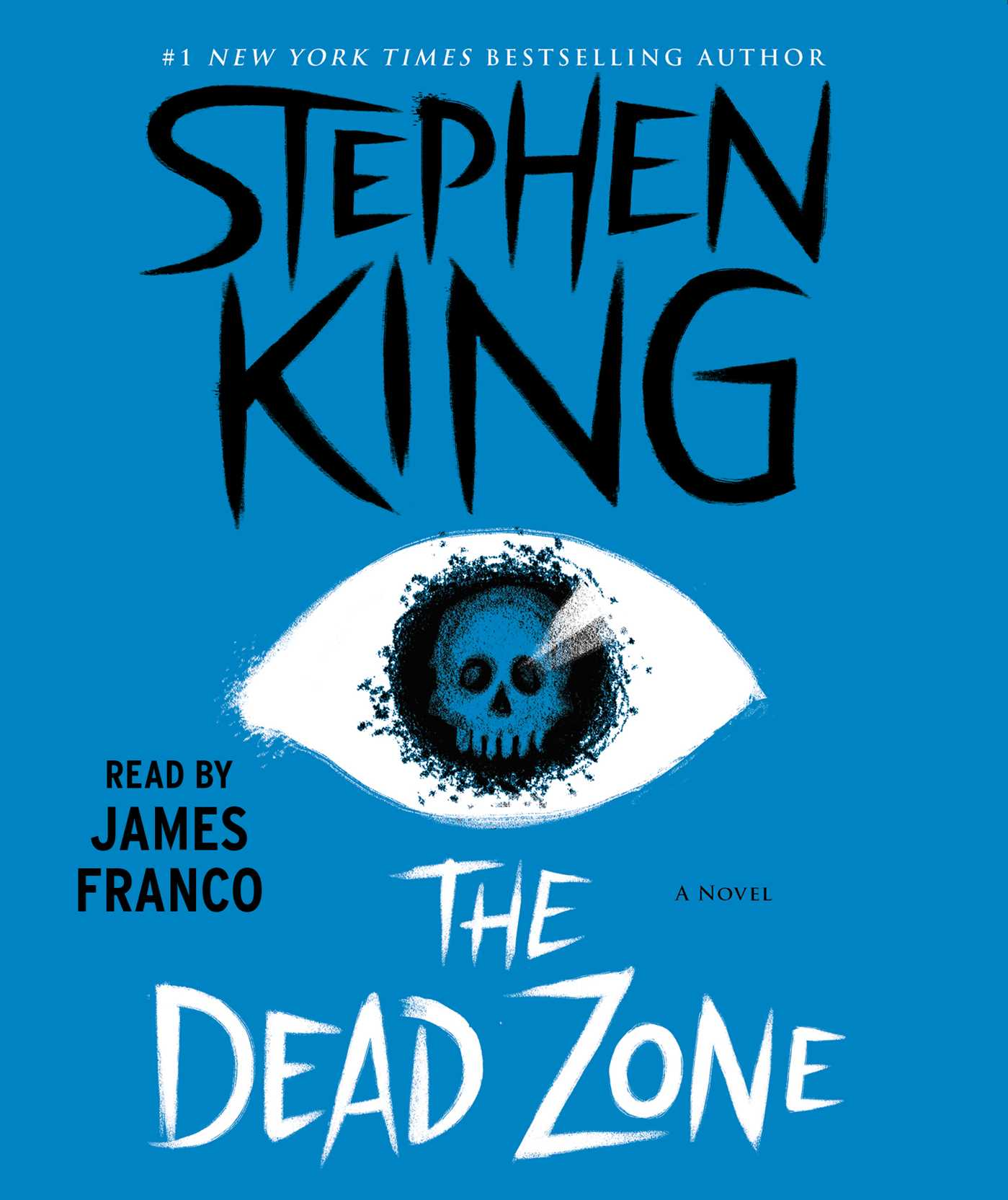The dead zone 9781508218647 hr
