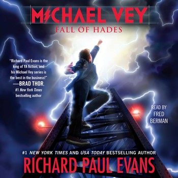 Michael Vey 6