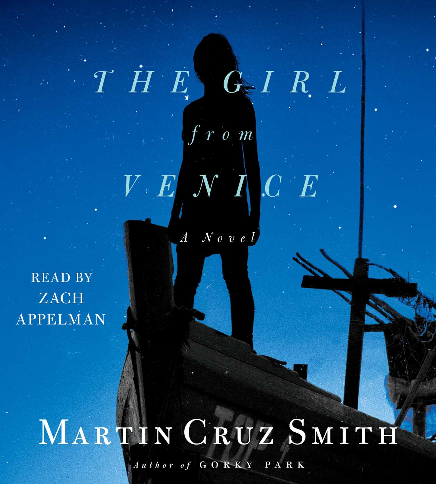 The girl from venice 9781508221869 hr