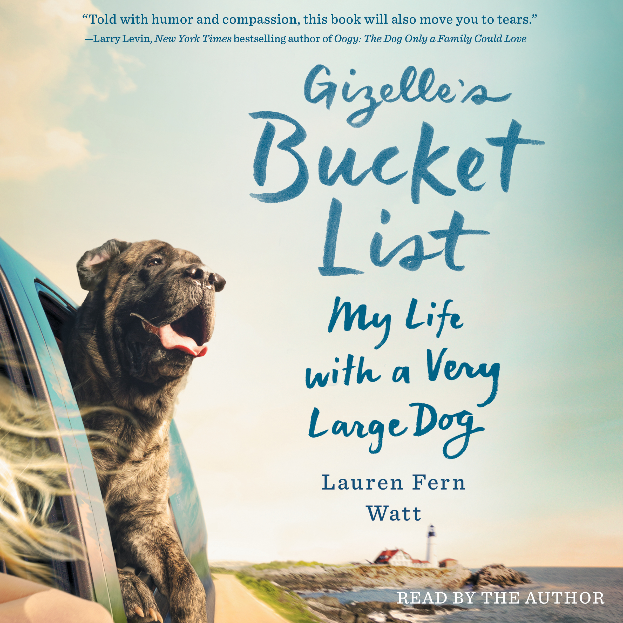 Gizelles bucket list 9781508223139 hr