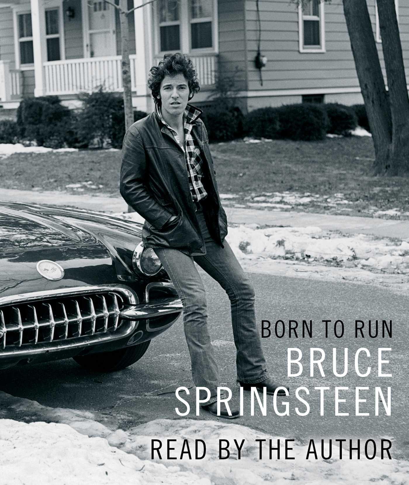 Born to run 9781508224228 hr