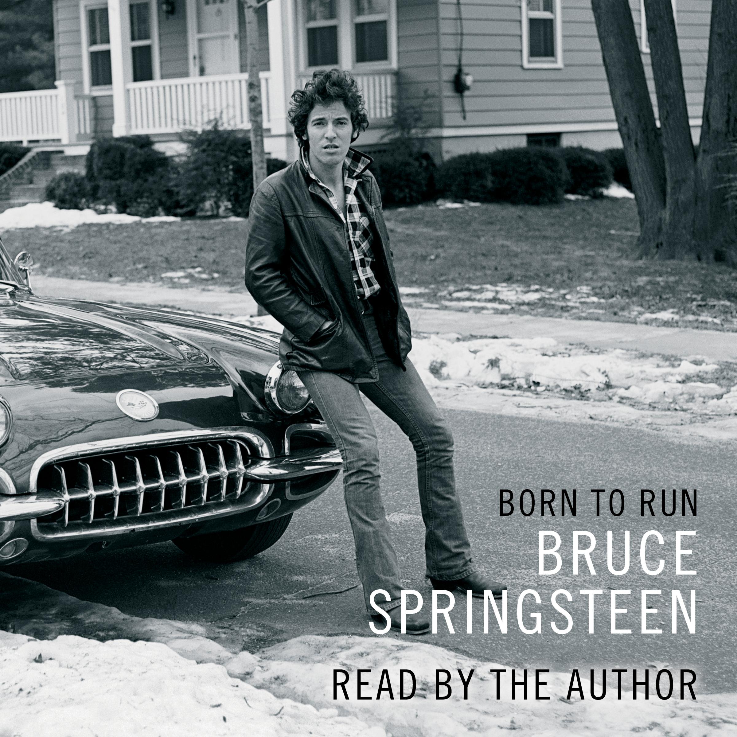 Born to run 9781508224235 hr