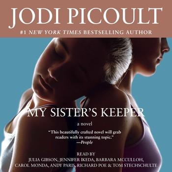 Ebook My Sisters Keeper By Jodi Picoult