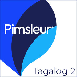 Pimsleur Tagalog Level 2