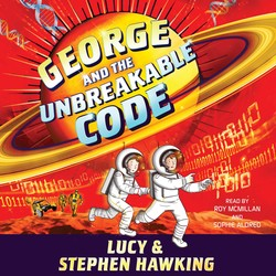 George and the Unbreakable Code