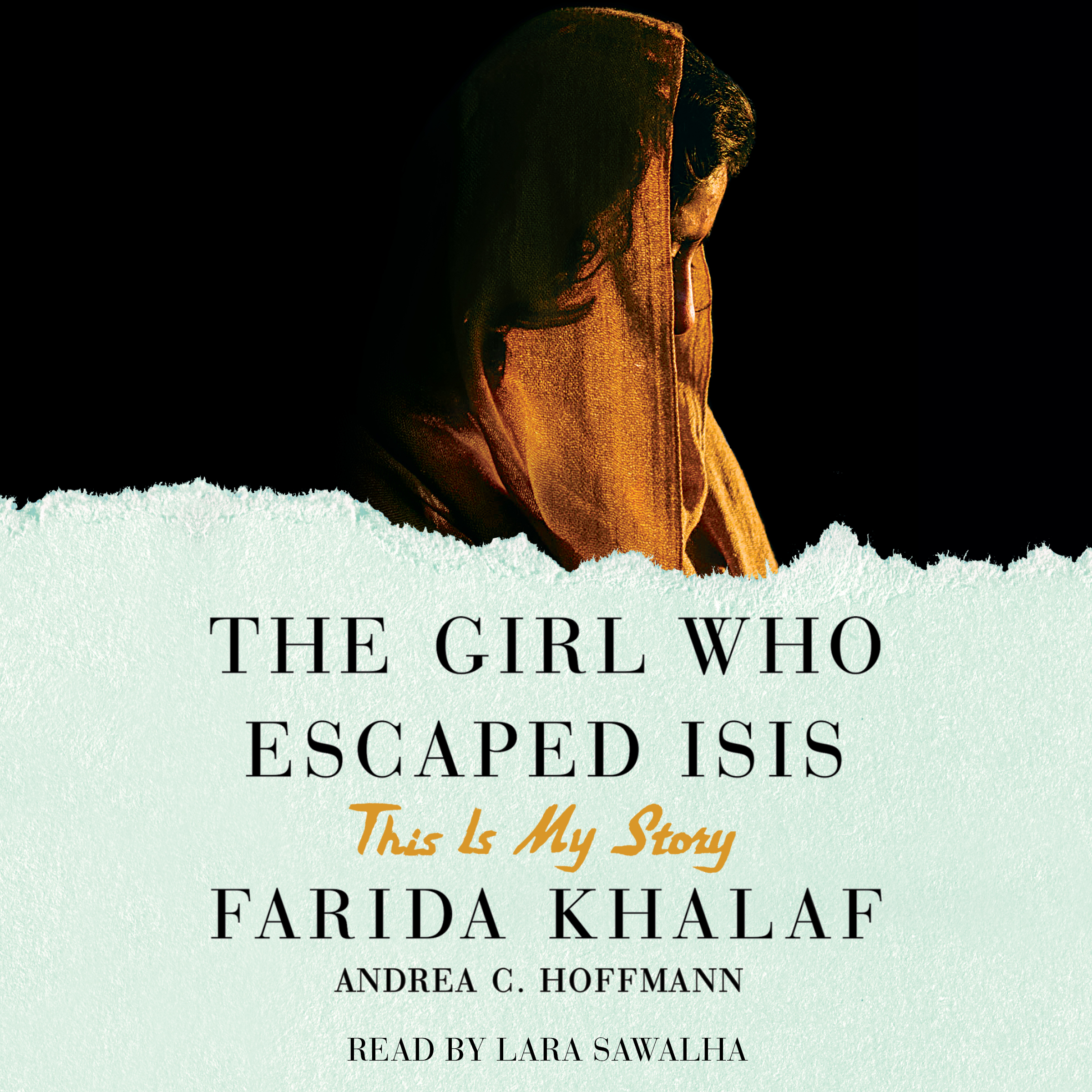 The girl who escaped isis 9781508225201 hr
