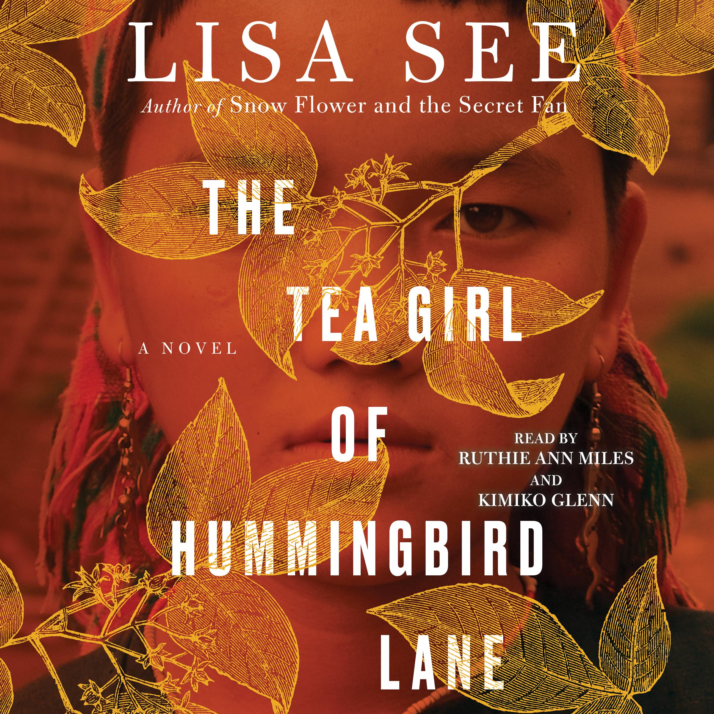 The tea girl of hummingbird lane 9781508226543 hr