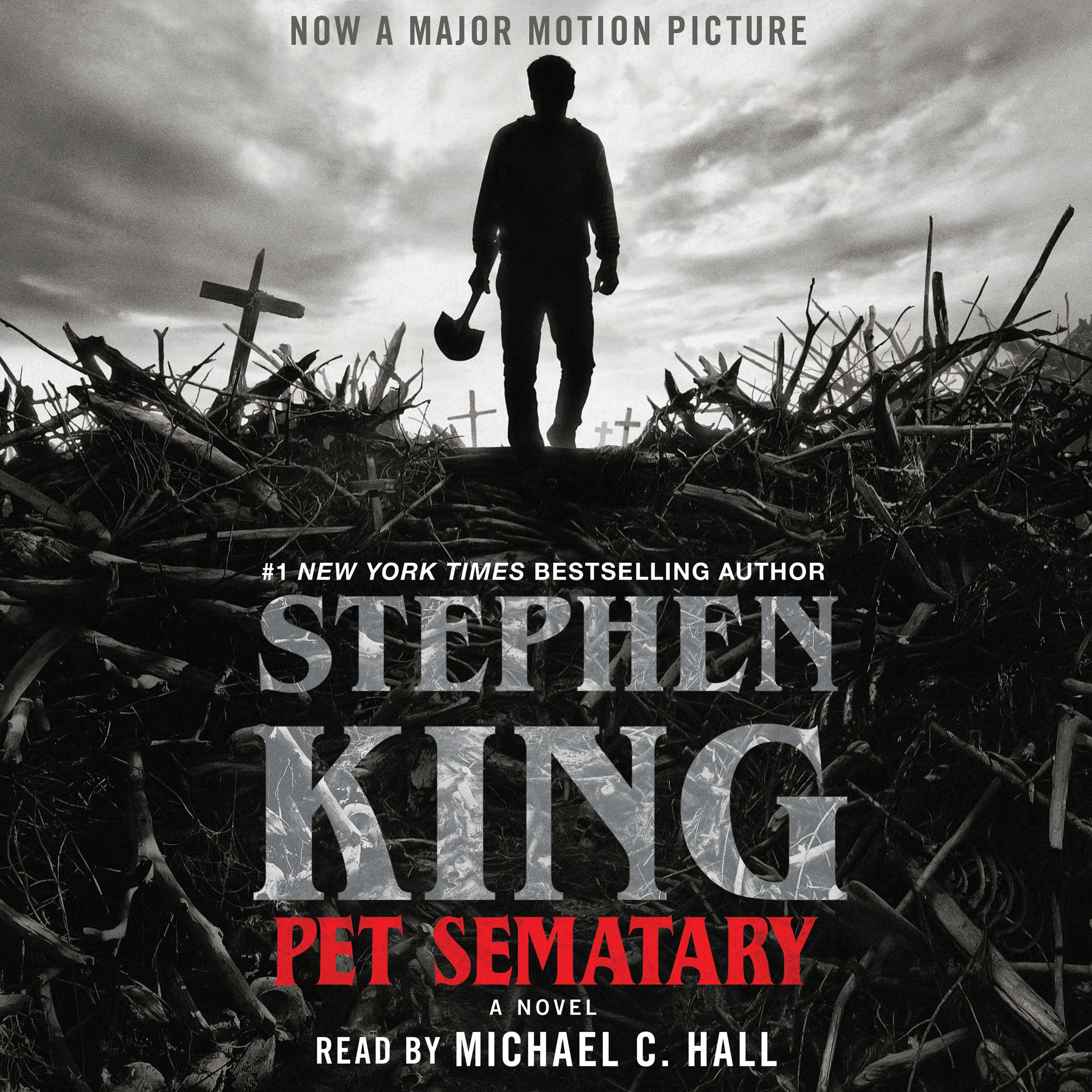 Pet Sematary Audiobook by Stephen King, Michael C. Hall