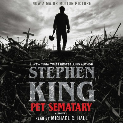Pet Sematary (Audio)