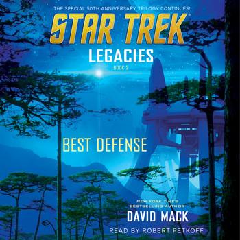 Legacies #2: Best Defense