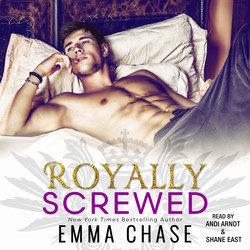 Royally Screwed (Audio)