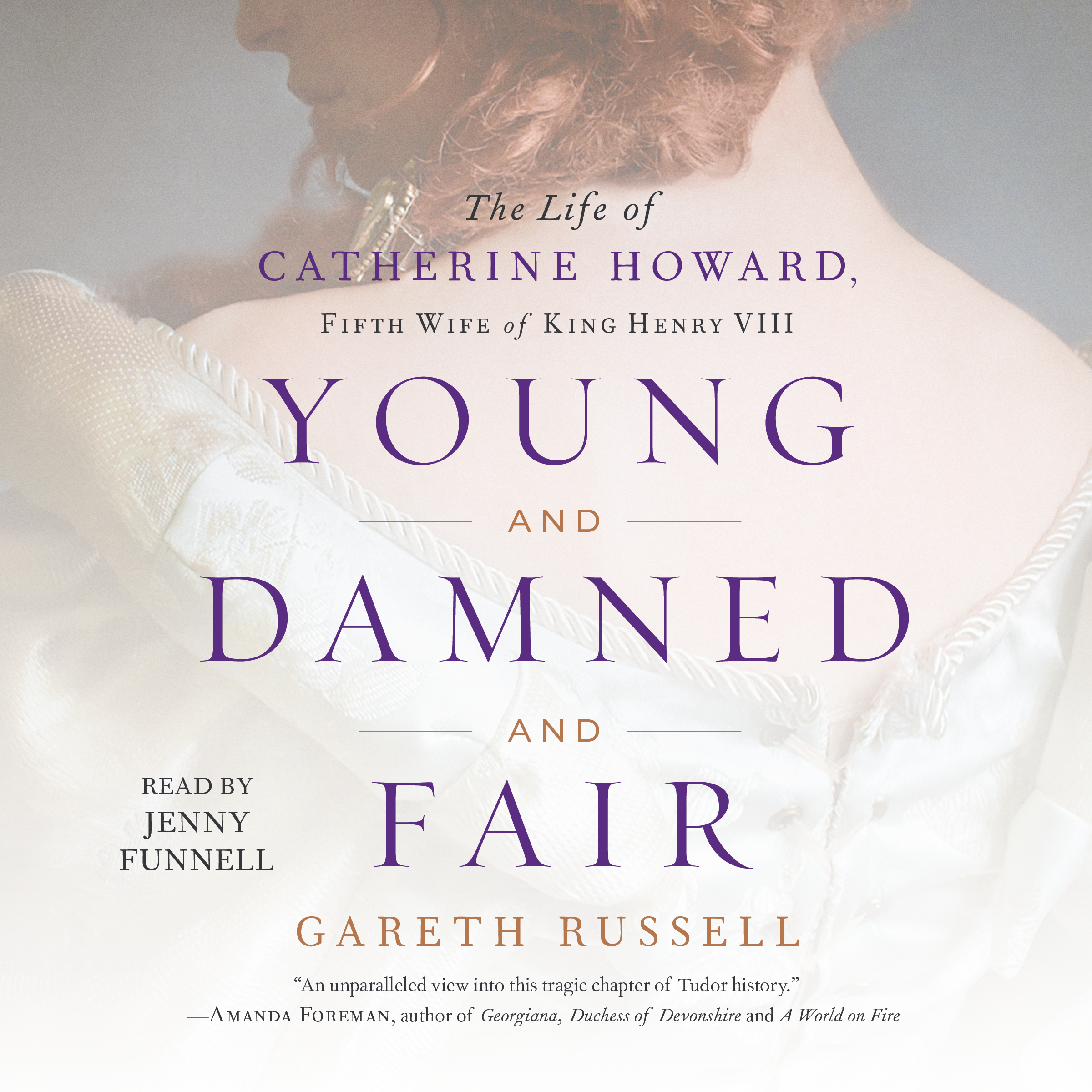 Young and damned and fair 9781508227380 hr