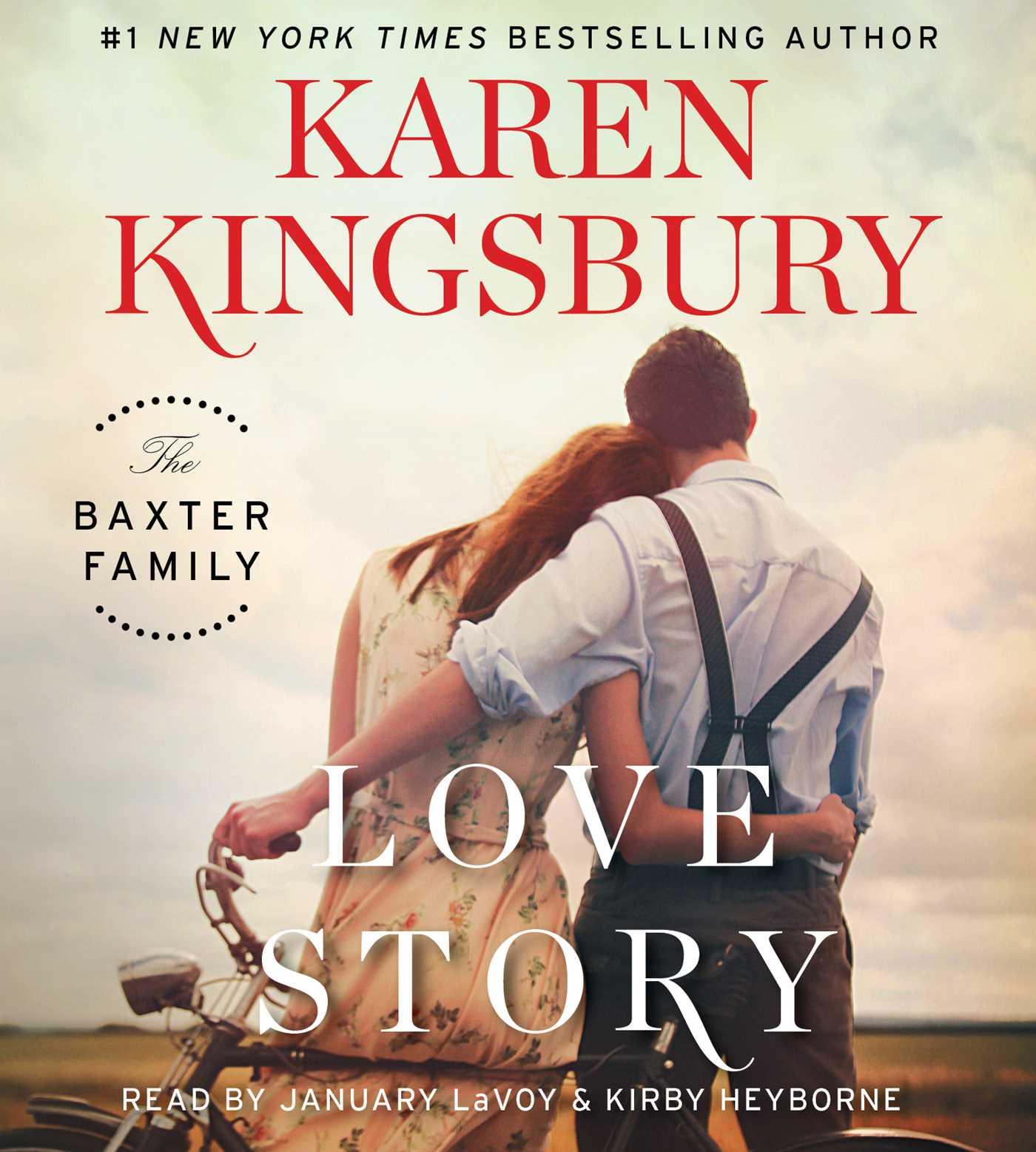Love story 9781508227601 hr