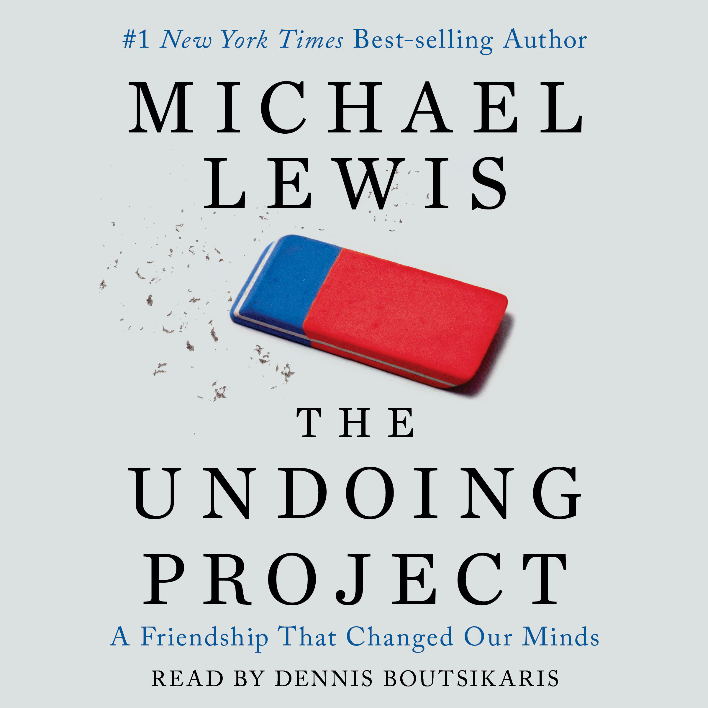 The undoing project 9781508229124 hr