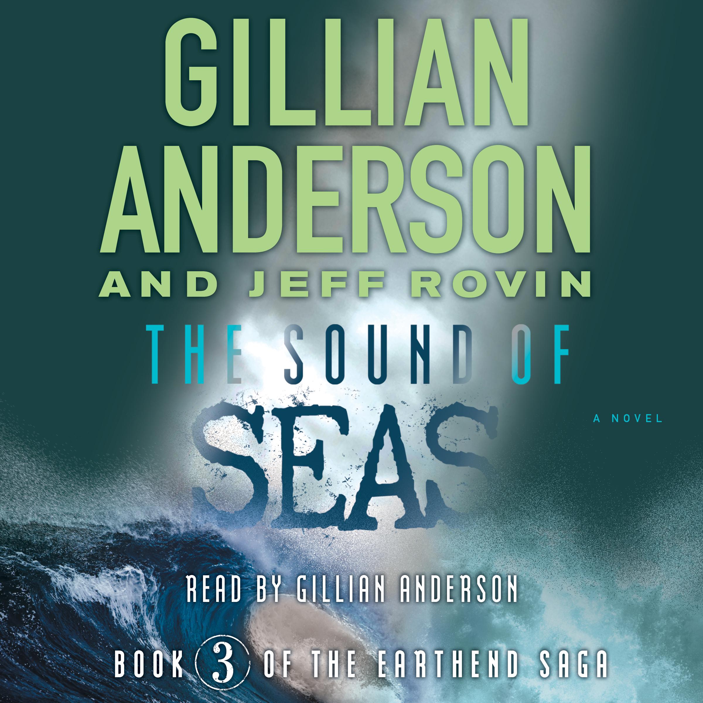 The sound of seas 9781508229933 hr