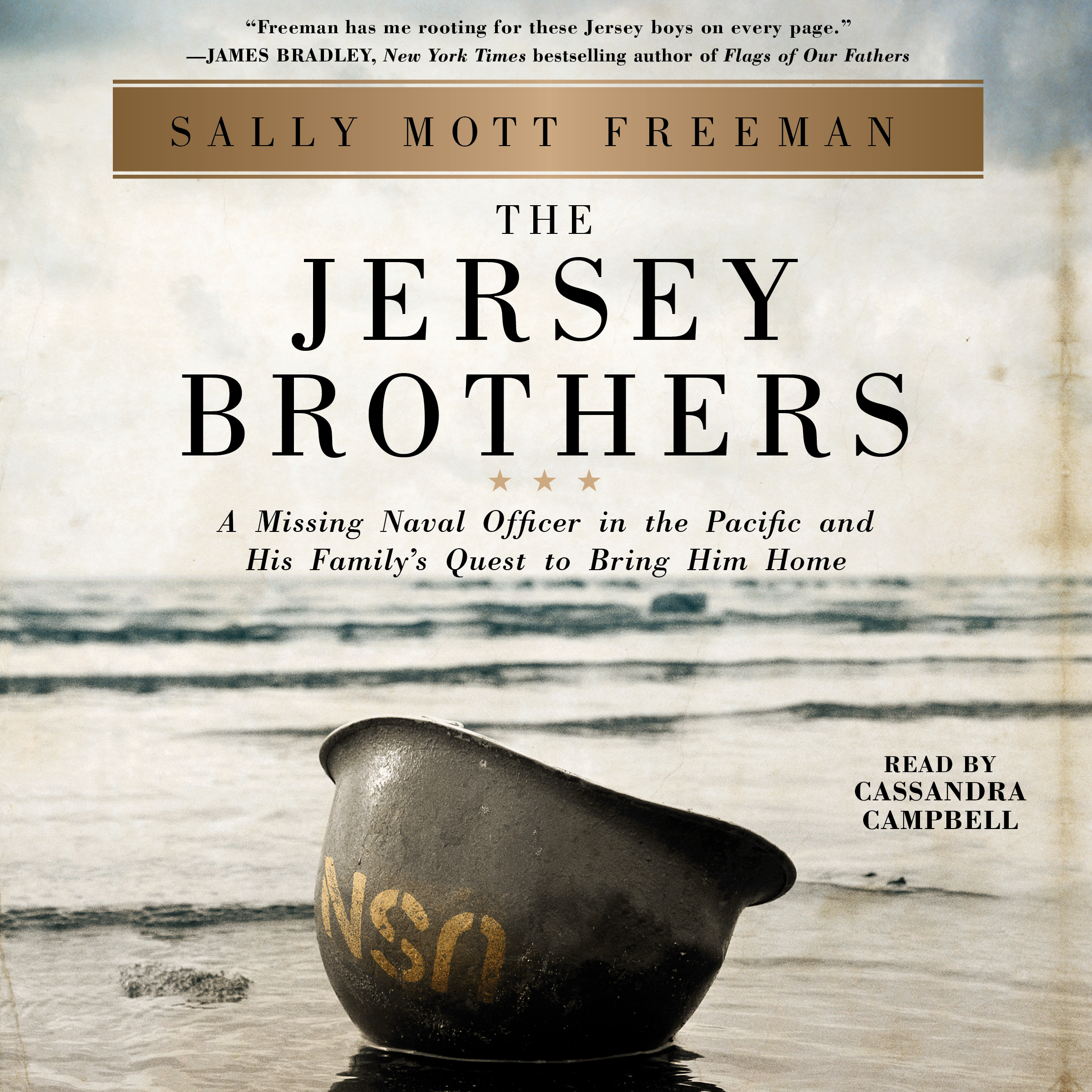 The jersey brothers 9781508230458 hr