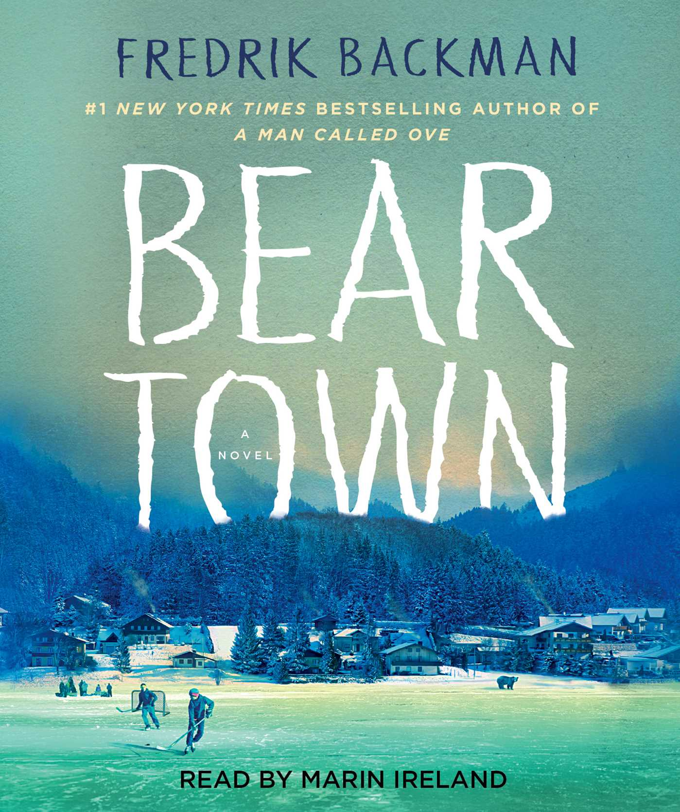 Beartown 9781508230977 hr