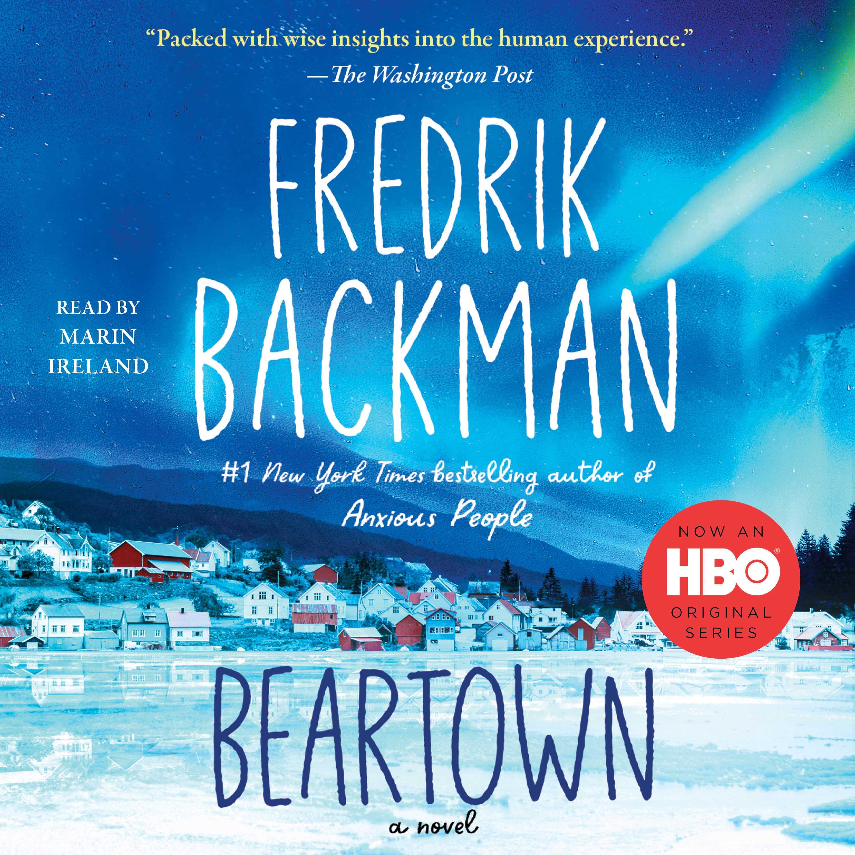 Beartown 9781508230984 hr