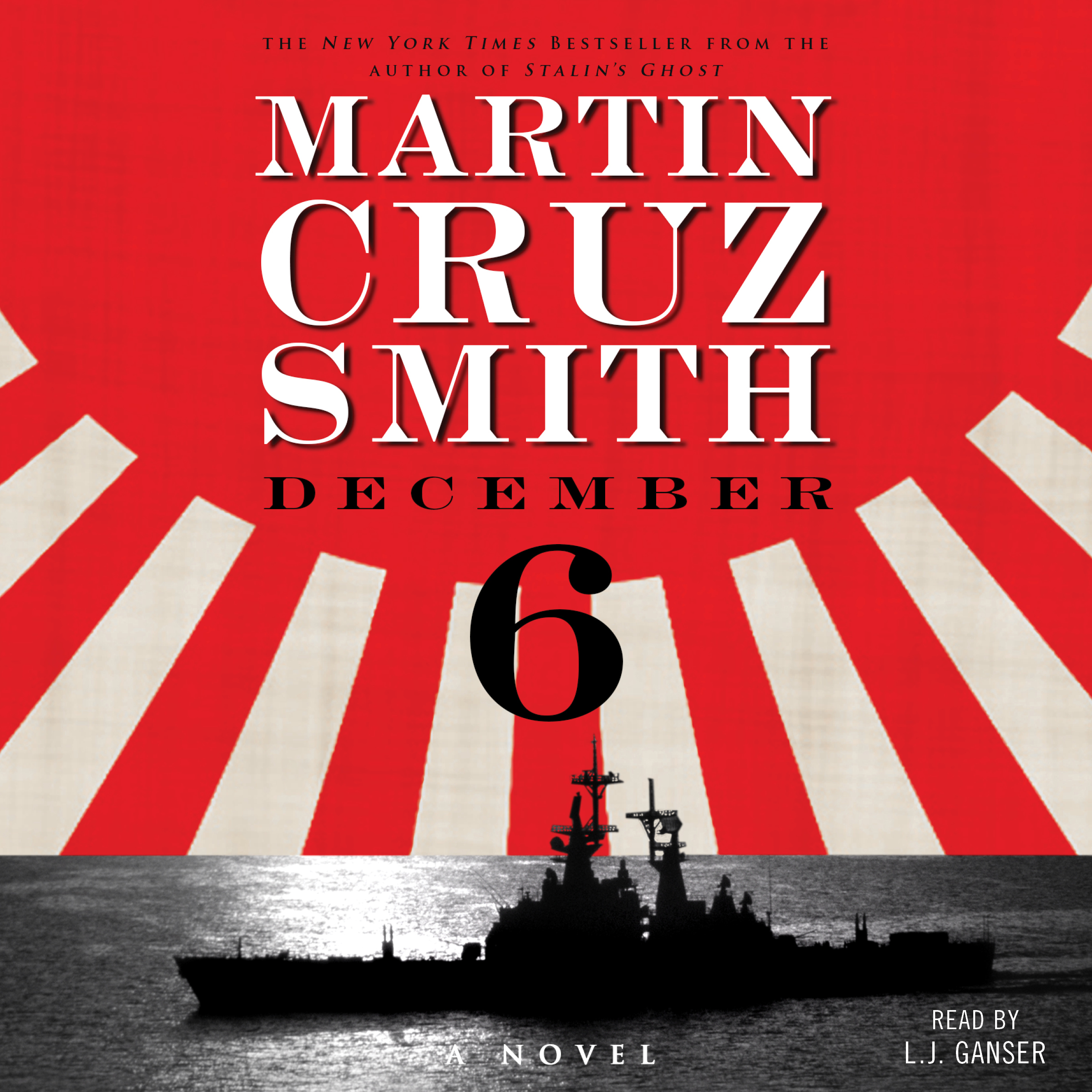 Martin Cruz Smith Official Publisher Page Simon border=
