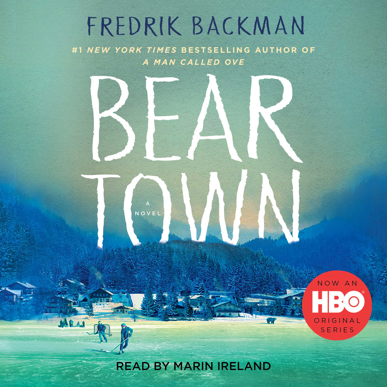 Beartown 9781508231530 hr