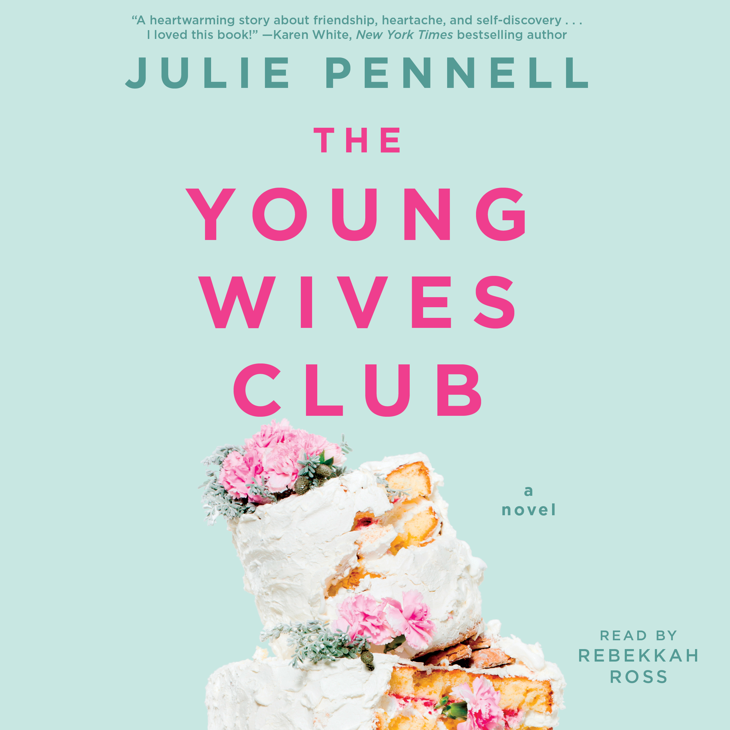 The young wives club 9781508231646 hr