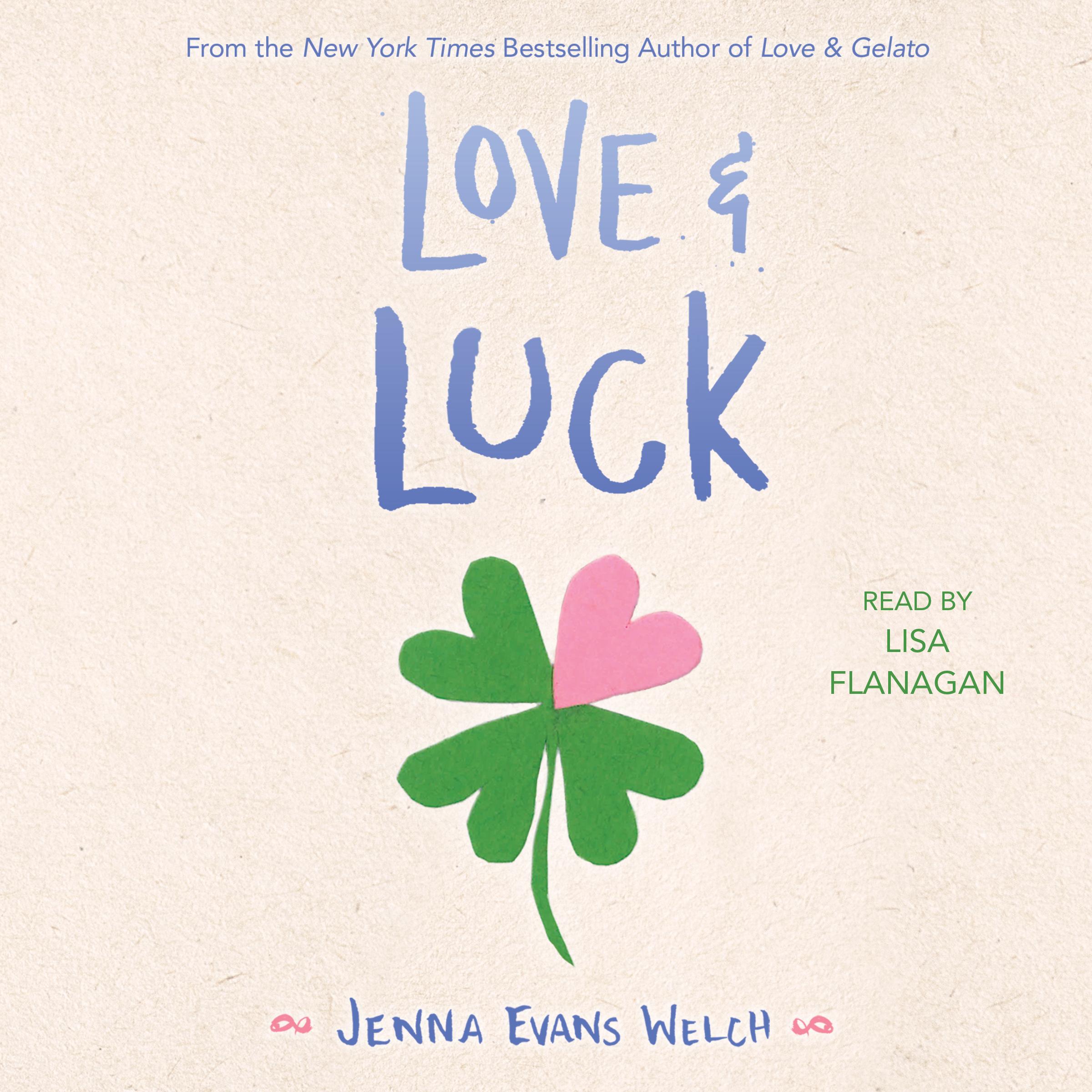 Love luck 9781508233701 hr