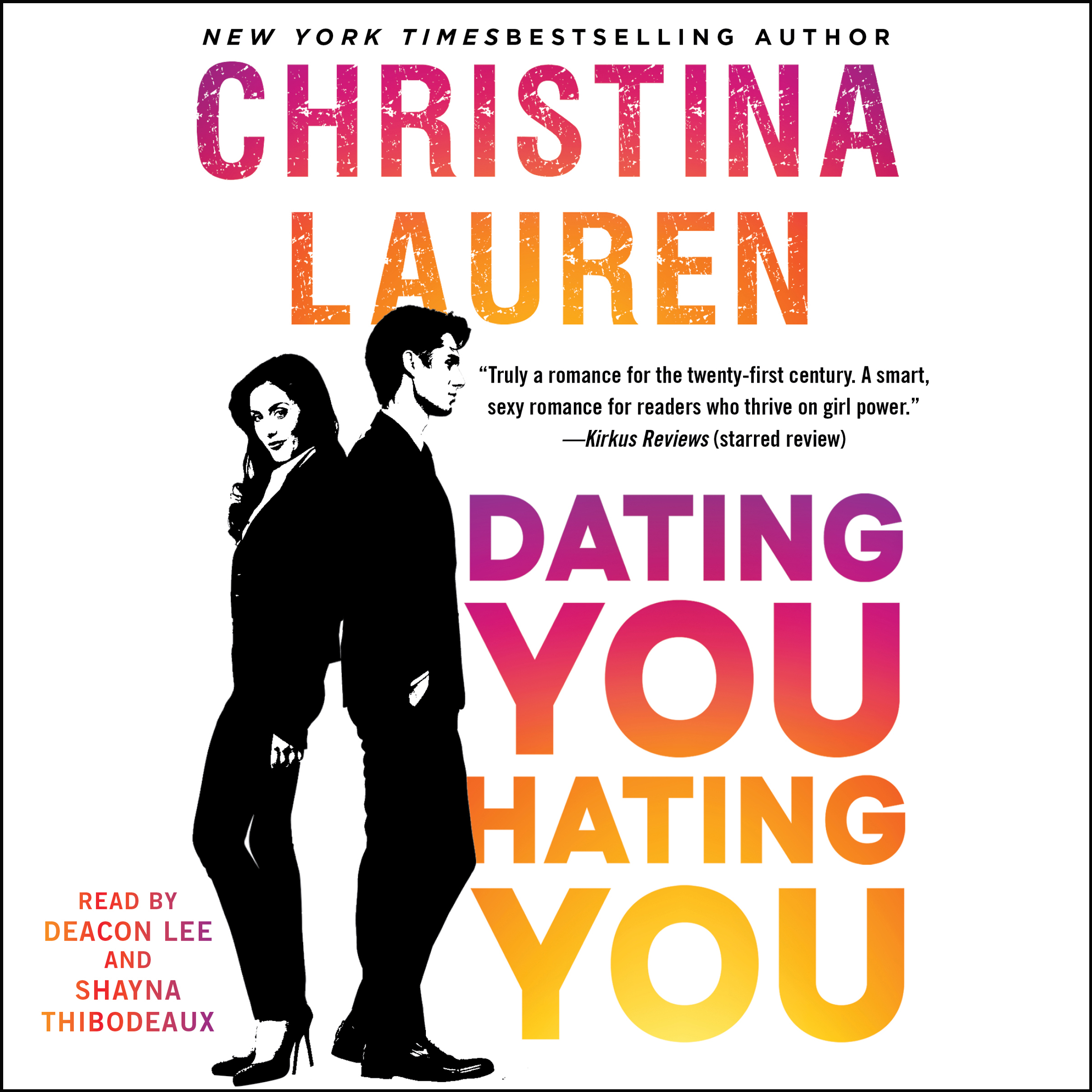 Dating you hating you 9781508234654 hr