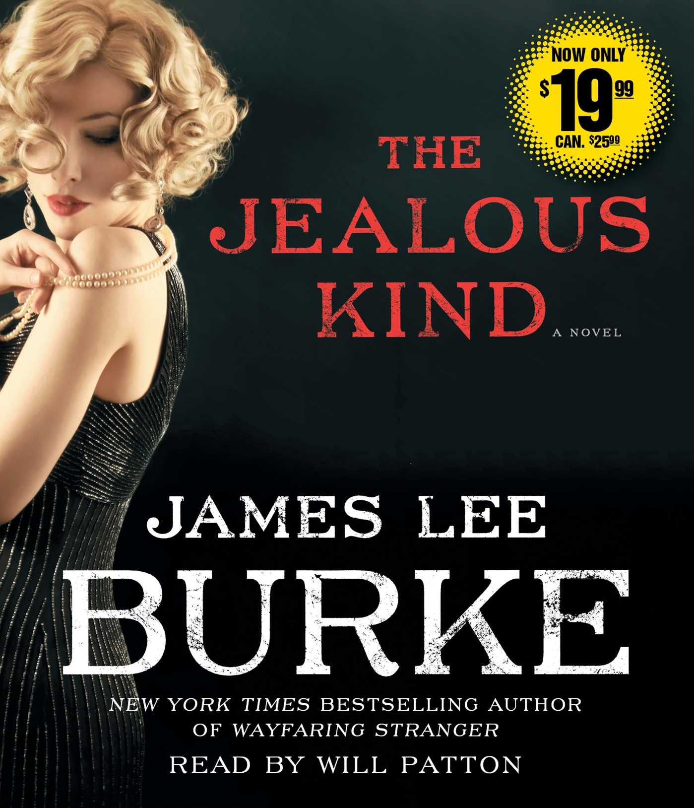 The jealous kind 9781508234852 hr