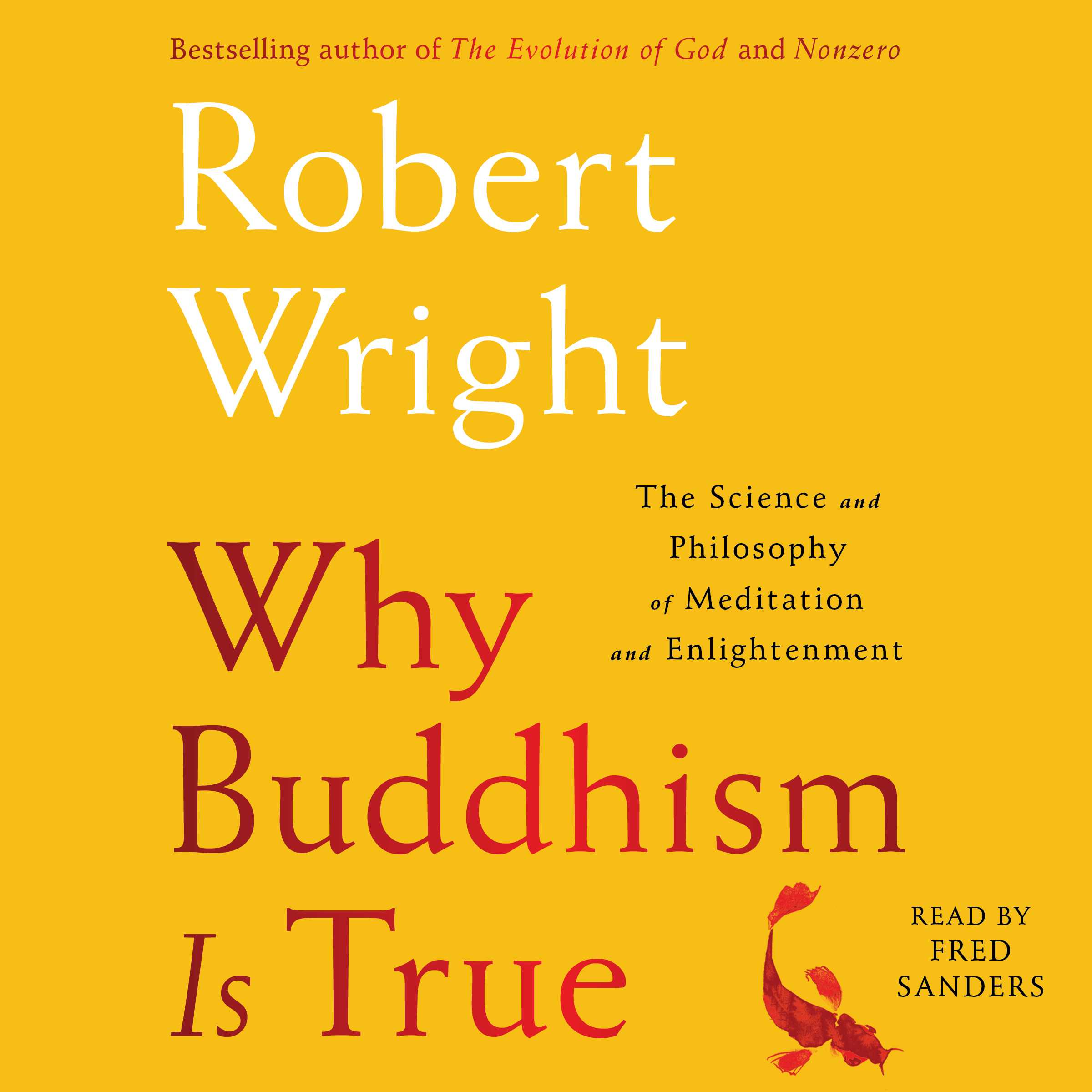 Why buddhism is true 9781508235408 hr